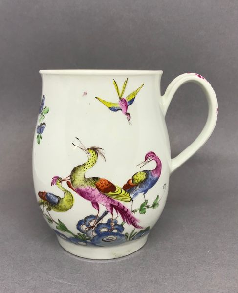 Worcester Mug