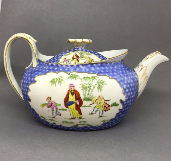 Wedgwood Teapot and Cover